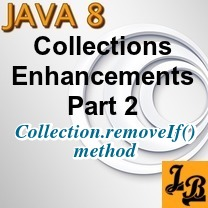 Java 8 - Collection removeIf method tutorial with examples - JavaBrahman